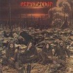 ARMAGEDDON - FRONT